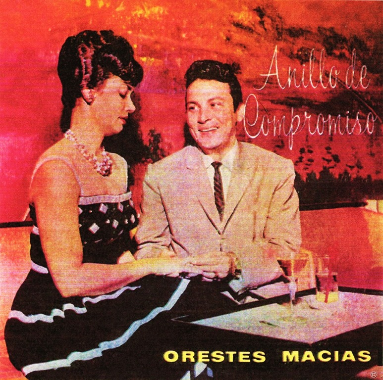 Orestes Macias - Orestes Macias